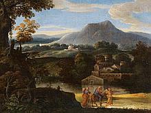 Giovanni Battista Viola (Bologna 1576 - Roma 1662)