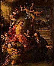 Scuola romana, fine secolo XVII