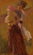 Ugo Bernasconi (Buenos Aires 1874 - Cantù 1960)