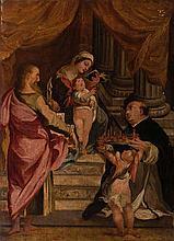 Scuola marchigiana, secolo XVI
