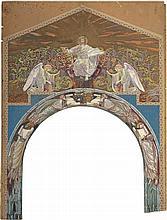 Duilio Cambellotti (Roma 1876 - 1960)