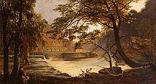 E. Niemann (Scuola inglese del XIX secolo)