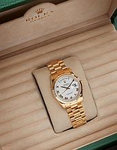 Orologio Rolex, Oyster Perpetual Day-Date