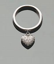 Fede con cuore pendente, Tiffany & Co.