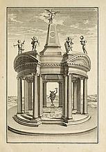 Architettura - Bretez, Louis