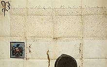Filippo IV di Spagna - Philippe d'Anneux, Marquis de Wargny