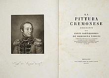 Cremona - Soresina Vidona, Bartolomeo de