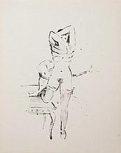 Erotica - Illustrati francesi - Louys, Pierre