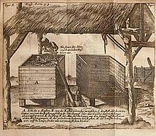 Chimica e Metallurgia - Glauber, Johann Rudolf