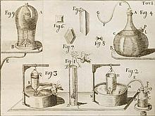 Chimica & Fisica - Bergman, Torbern Olof