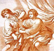 Mulinari, Stefano - Barbieri, Giovan Francesco detto il Guercino