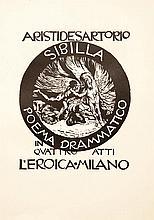 Sartorio, Giulio Aristide