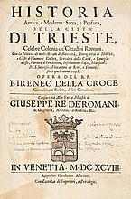 Trieste - Ireneo della Croce