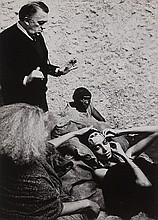 Erich Kocian Federico Fellini