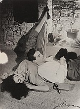 Elio Luxardo (1908-1969) Marisa Maresca, ca. 1940