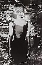 Frank Horvat (b. 1928) Mode, ca. 1960