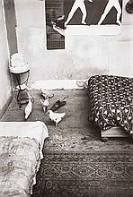 André Kertész (1894-1985) Chambre, ca. 1914-24