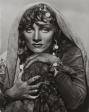 A.L. Whitey Schafer Marlene Dietrich as Lydia
