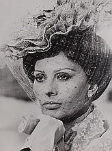 Tazio Secchiaroli (1925-1998) Sophia Loren