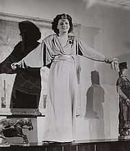 Anonimo Greta Garbo