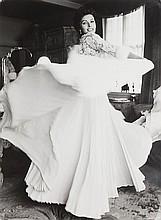 Sanford Roth (1906-1962) Sophia Loren, ca. 1950