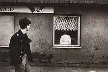 André Kertész (1894-1985) Hungary, ca. 1914/24