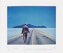Franco Fontana (b. 1933) USA, 1997