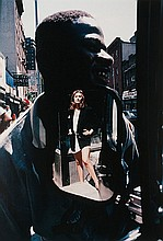 Ferdinando Scianna (b. 1943) Nastasia, New York - USA, 1992