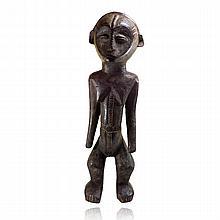 Ngbaka Standing female