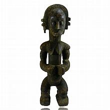 Fang Byeri figure - Gabon