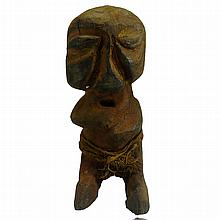 Suku Fetish figure