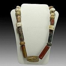 Pre-columbian Tairona Necklace
