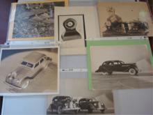 Kingsbury Toy Advertising Photos Cars Trucks Plant