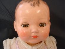 1930's Horaman Doll 14 inches