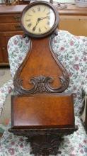 Herman Miller Clock Banjo 1940's