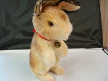 1940's Steiff Bunny 14