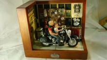 John Deere and Harley-Davidson Collectibles, Clothing & Parts