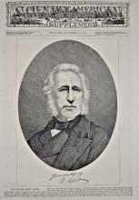2 1876 Scientific American Supplements
