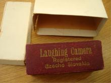 Lighting Camera Czecho Slovakia in Box