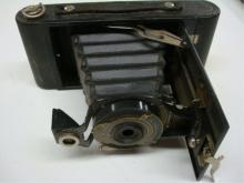 Folding Autographic Brownie Camera No. 2A