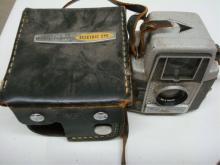 Bell & Howell Electric Eye Camera 127