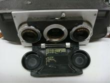 Realist Stereo Camera David White Co