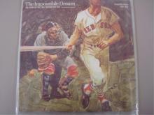 The Impossible Dream Album Boston Red Sox