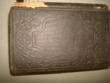 The New Testament NY American Bible 1864