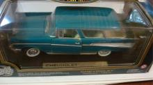 Road Tough 1957 Chevrolet Nomad 1:18 1995 Issue