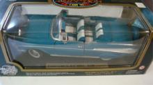 Road Tough 1957 Chevrolet Bel Air 1:18 !995 Issue
