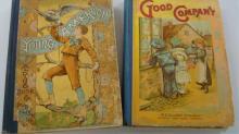 1895 Good Company & 1997 Young American Books