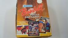 1987 Donruss Wax Pack Box Unopened Baseball