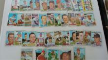 1967 TOPPS (41) Baseball Cards Sharp