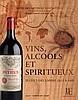 Ensemble de  2  bouteilles : 1  bouteille  COGNAC  Prince de Polignac  VSOP; 1  bouteille  COGNAC   Courvoisier  VSOP